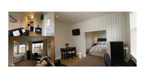 Our Self Catering Apartments